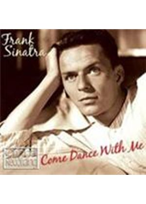 Frank Sinatra - Come Dance With Me (Music CD)
