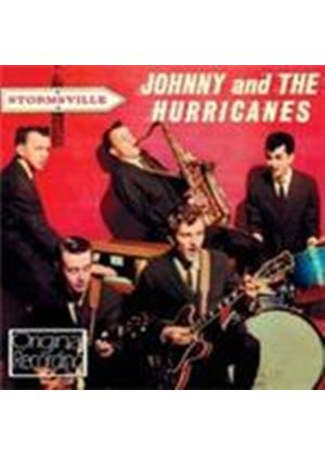 Johnny & The Hurricanes - Stormsville (Music CD)