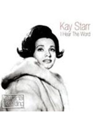 Kay Starr - I Hear The Word (Music CD)