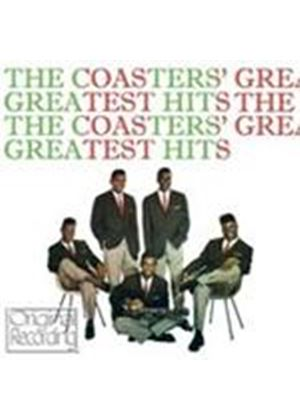 Coasters - Greatest Hits (Music CD)