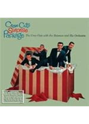 Crew Cuts (The) - Surprise Package (Music CD)