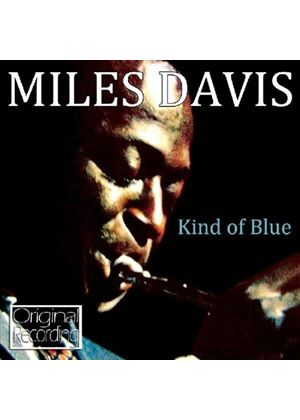 Miles Davis - Kind Of Blue (Music CD)