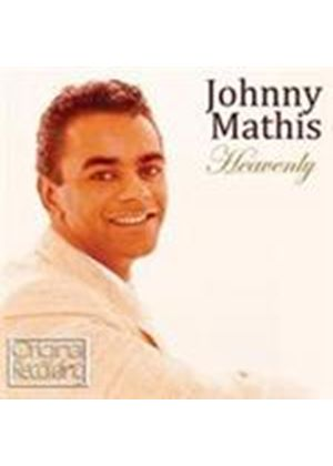 Johnny Mathis - Heavenly (Music CD)