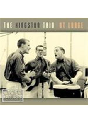 Kingston Trio (The) - At Large (Music CD)