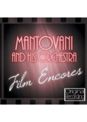 Mantovani & His Orchestra - Film Encores (Music CD)