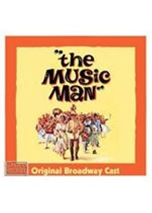 Original Broadway Cast - Music Man, The (Music CD)