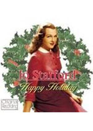 Jo Stafford - Happy Holiday (Music CD)