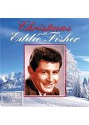 Eddie Fisher - Christmas With Eddie Fisher (Music CD)