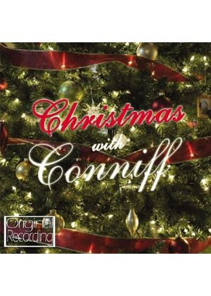Ray Conniff - Christmas With Conniff (Music CD)