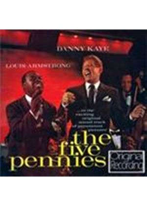 Danny Kaye - Five Pennies, The (Music CD)