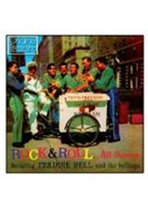 Freddy Bell & The Bellboys - Rock 'n' Roll All Flavours (Music CD)