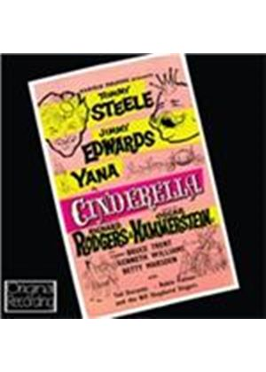 Original Cast Recording - Cinderella (Music CD)