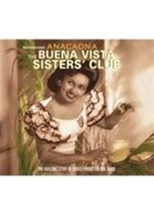 Anacaona - Buena Vista Sisters' Club, The (Music CD)