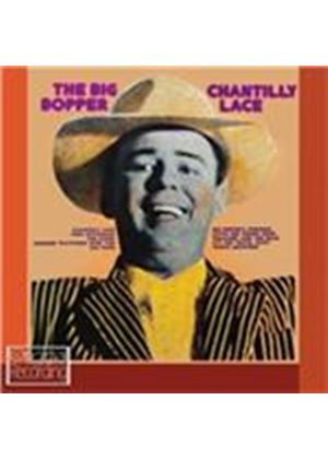 The Big Bopper - Chantilly Lace (Music CD)