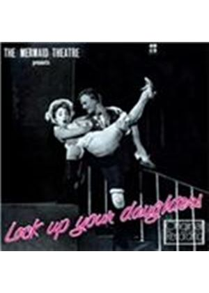 Original London Cast - Lock up Your Daughters [Original London Cast] (Music CD)