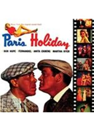 Original Soundtrack - Paris Holiday [Original Motion Picture Soundtrack] (Music CD)