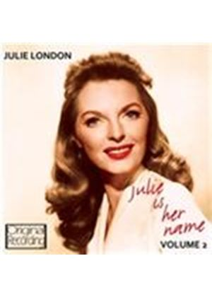 Julie London - Julie Is Her Name, Vol. 2 (Music CD)