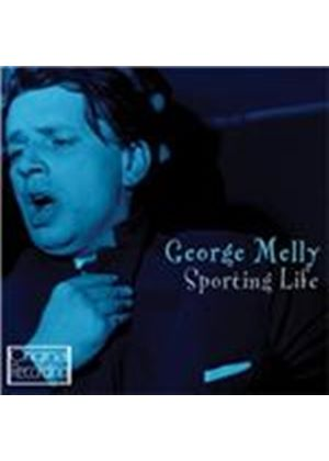 George Melly - Sporting Life (Music CD)