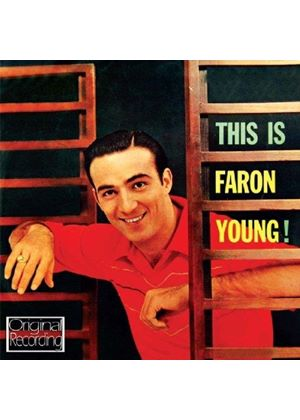 Faron Young - This Is Faron Young! (Music CD)