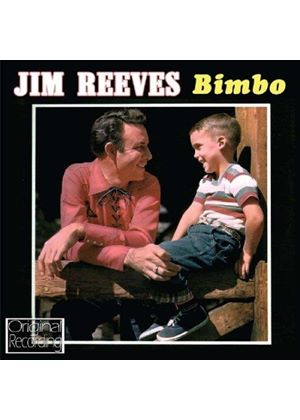 Jim Reeves - Bimbo (Music CD)