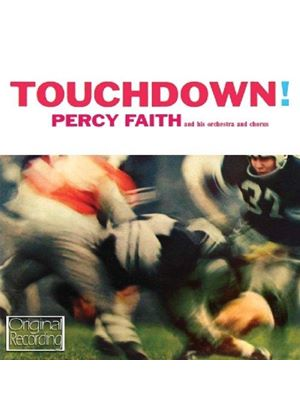 Percy Faith - Touchdown! (Music CD)