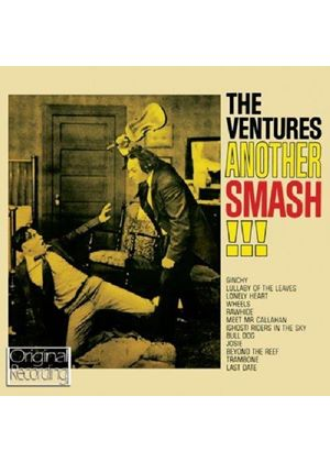 Ventures (The) - Another Smash!!! (Music CD)