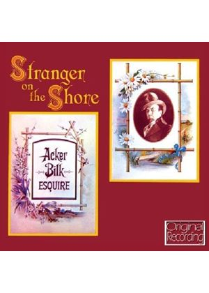 Acker Bilk - Stranger on the Shore (Music CD)