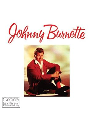 Johnny Burnette - Johnny Burnette (Music CD)