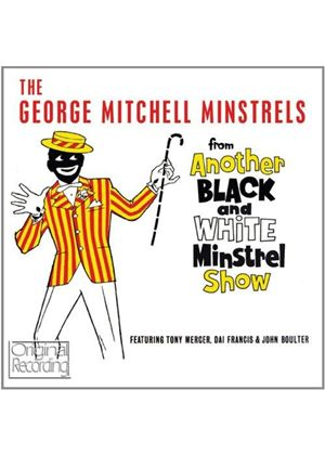 George Mitchell - Another Black and White Minstrel Show (Music CD)