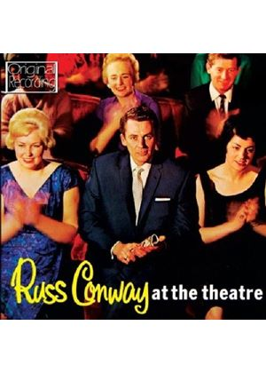 Russ Conway - At the Theatre (Music CD)