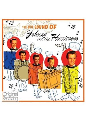 Johnny & the Hurricanes - Big Sound of Johnny & The Hurricanes (Music CD)