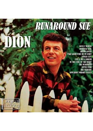 Dion - Runaround Sue (Music CD)