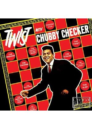 Chubby Checker - Twist with Chubby Checker (Music CD)
