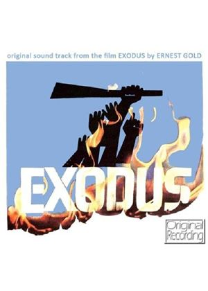 Various Artists - Exodus [Original Motion Picture Soundtrack] (Original Soundtrack) (Music CD)
