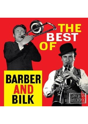 Acker Bilk - Best of Barber and Bilk, Vol. 1 (Music CD)