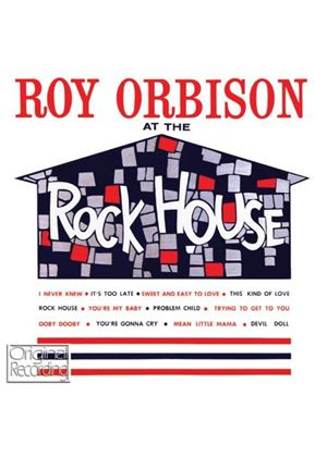 Roy Orbison - At the Rock House (Music CD)