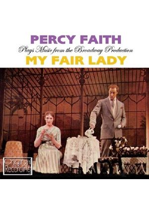 Percy Faith - My Fair Lady (Music CD)