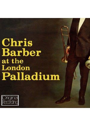 Chris Barber - At the London Palladium (Music CD)