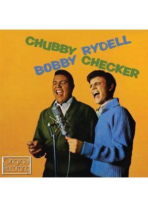 Checker - Chubby Checker/Bobby Rydell (Music CD)