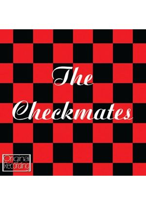 Checkmates (The) - Emile Ford Presents the Checkmates (Music CD)