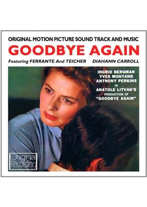 Various Artists - Goodbye Again (Original Soundtrack) (Music CD)