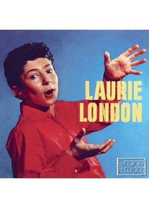 Laurie London - Laurie London (Music CD)