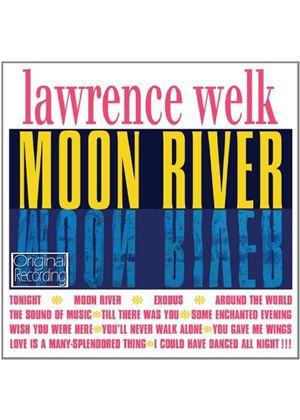 Lawrence Welk - Moon River (Music CD)