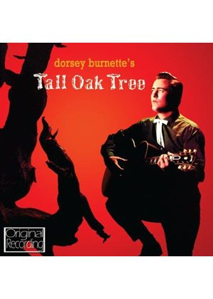 Dorsey Brunette - Tall Oak Tree (Music CD)