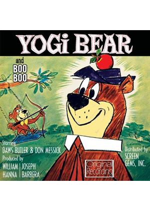 Various Artists - Yogi Bear [Original Soundtrack] (Music CD)