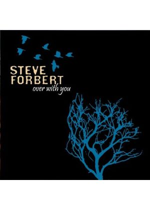 Steve Forbert - Over with You (Music CD)