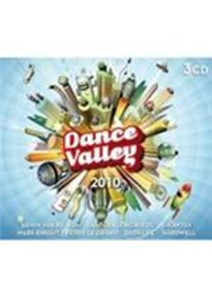 Various Artists - Dance Valley 2010 (Music CD)