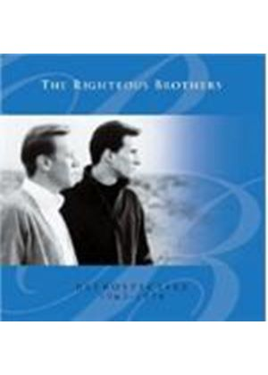 Righteous Brothers - Retrospective 1963 - 1974 (Remastered) (Music CD)