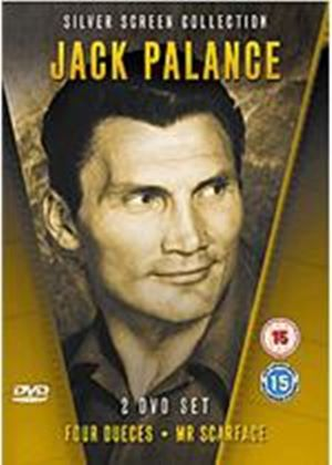 Jack Palance - The Silver Screen Collection