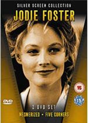 Jodie Foster - Silver Screen Collection